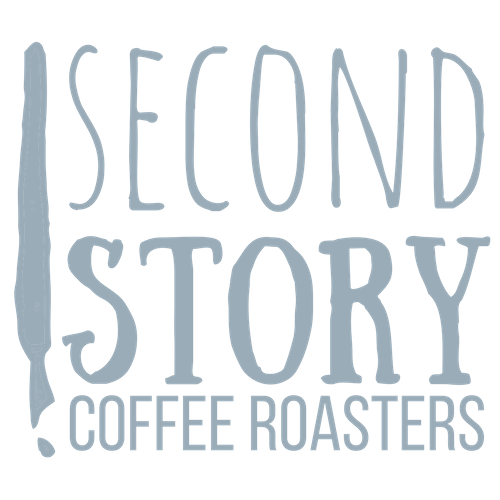 Second Story Coffee Roasters