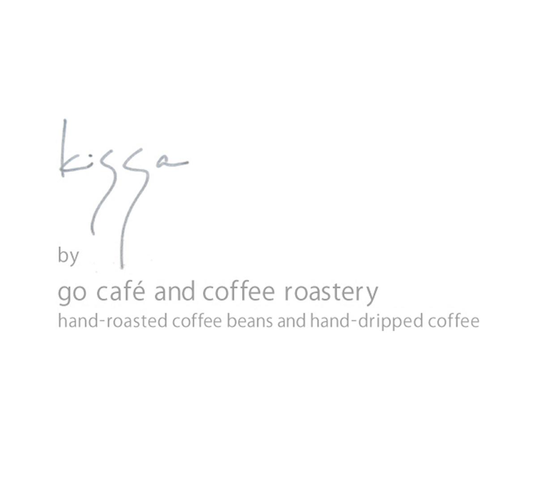go café and coffee roastery
